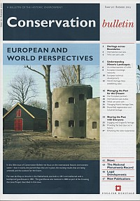 European and World Perspectives