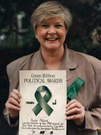 Green Political Award 1995